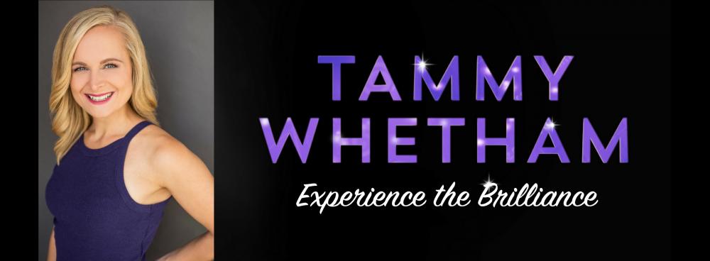 Tammy Whetham